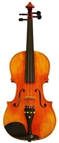 Intermediate Violin Mozart Violins Model 16